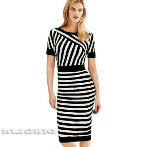 06f305f2dd53c Beyaz Elbise Modelleri-Siyah Beyaz Abiye Elbise